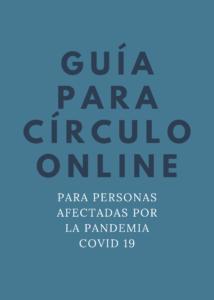 Guía para círculo online